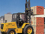 Heavy Duty Forklifts
